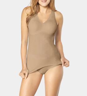 SLOGGI ZERO FEEL NATURAL Unterhemd Top