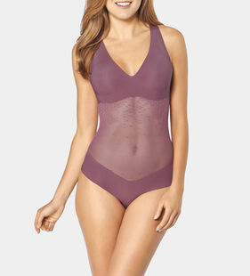 S BY SLOGGI ZERO FEEL SIGNATURE Body mit Spaghettiträgern